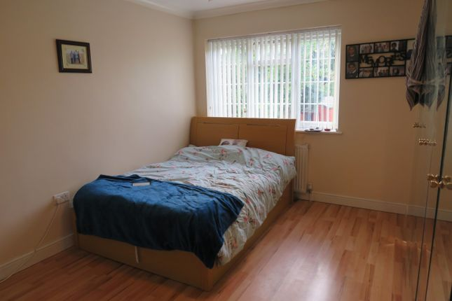 Bedroom 1 of Jersey Court, Little Billing, Northampton NN3