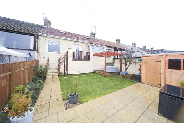 3 bed bungalow for sale in Shaftesbury Avenue, Blackhall Colliery, Hartlepool TS27