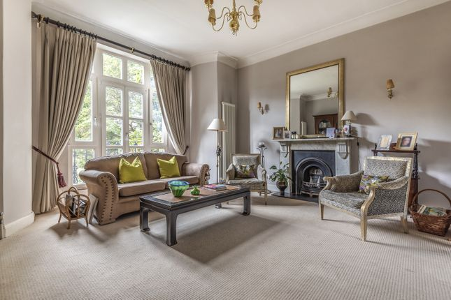 Thumbnail Semi-detached house for sale in Walerand Road, London