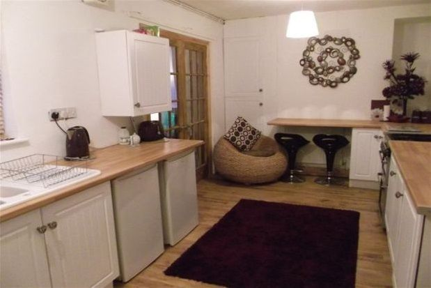 Thumbnail Property to rent in Ffordd Y Castell, Bangor