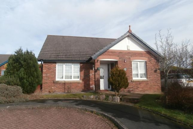 Thumbnail Bungalow for sale in Laurel Bank, Whitehaven