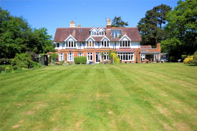 Thumbnail Flat for sale in St Johns Hill Road, St Johns, Woking, Surrey