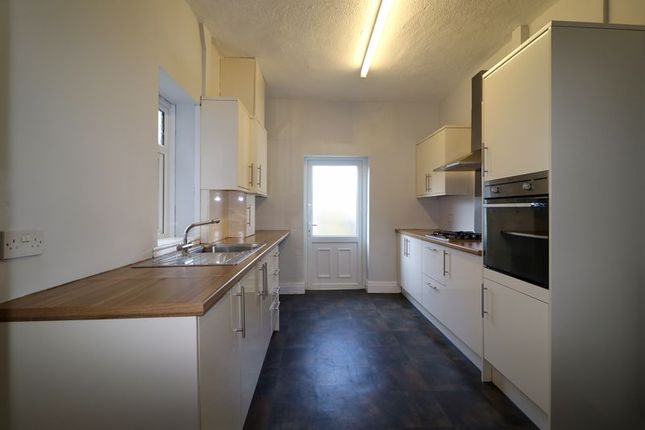 Kitchen of Thursby Avenue, Blackpool FY4