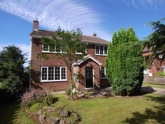 Thumbnail Detached house to rent in Mill Lane, Acaster Malbis, York
