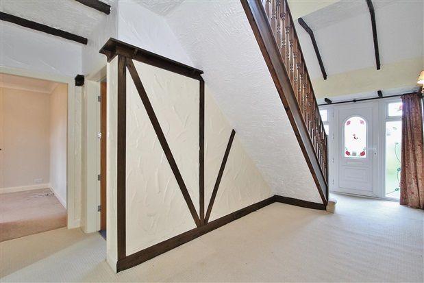Hallway of Orchard Lane, Preston PR4