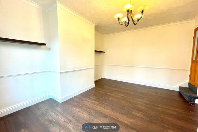 2 bed end terrace house to rent in Worrall Street, Leeds LS27