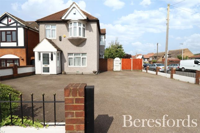 Thumbnail Detached house for sale in Chase Cross Road, Collier Row