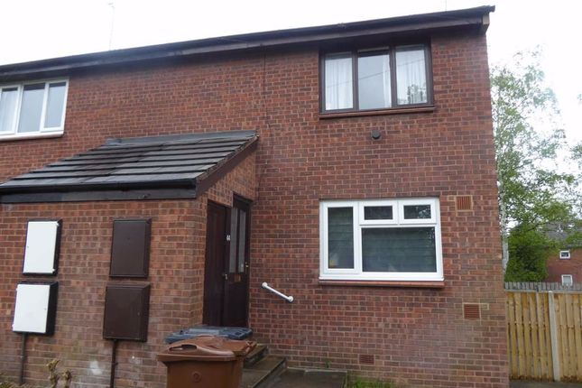 Thumbnail Flat to rent in Worcester Avenue, Leeds, West Yorkshire