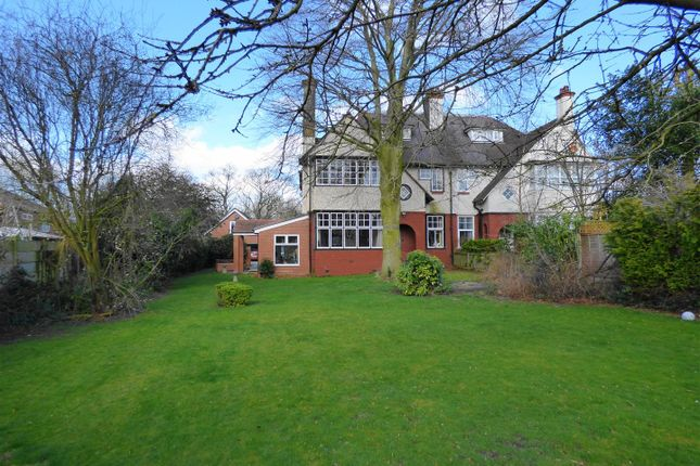 Thumbnail Semi-detached house for sale in Rainford Road, Dentons Green, St. Helens