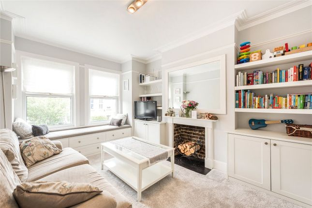 3 bed maisonette for sale in Credenhill Street, London SW16