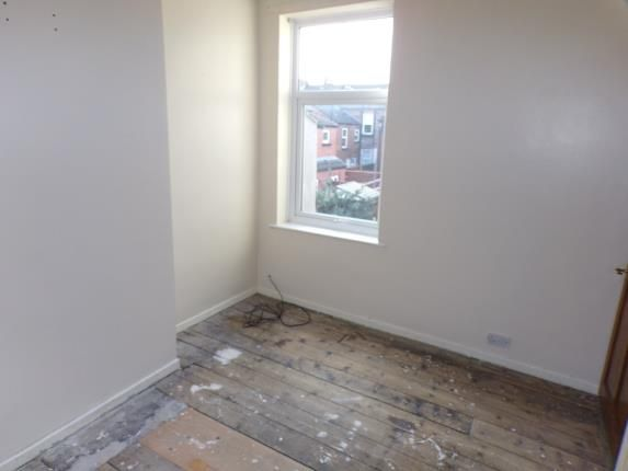 Bedroom Two of Makin Street, Liverpool, Merseyside L4