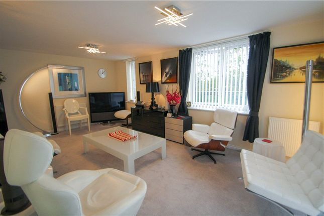 Thumbnail Property for sale in Park Lane, Camberley, Surrey