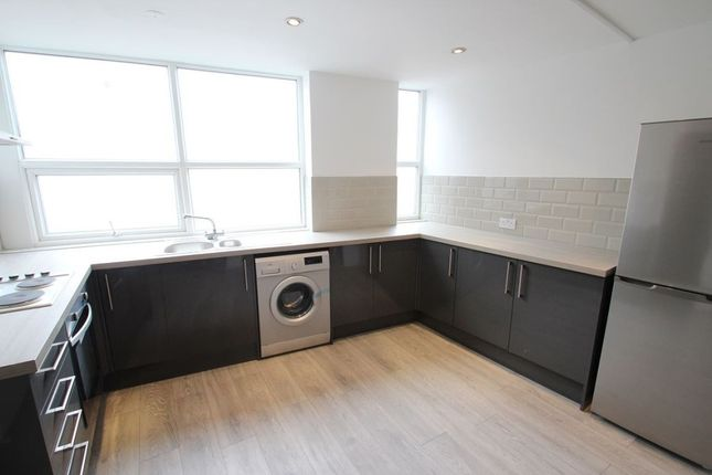 Thumbnail Property to rent in Albion Street, Leicester