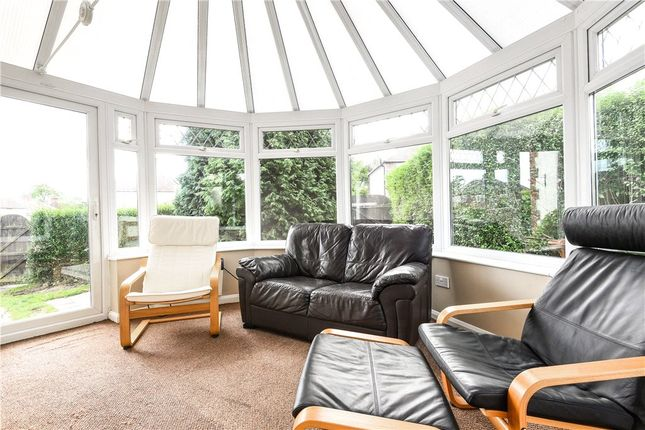Conservatory of Durham Close, Guildford, Surrey GU2