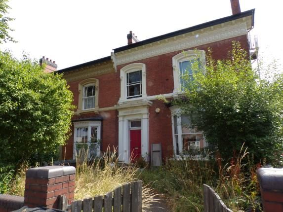 Thumbnail End terrace house for sale in Trafalgar Road, Moseley, Birmingham, West Midlands
