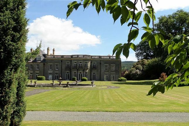 Thumbnail Property for sale in Crosswood Park, Aberystwyth, Ceredigion