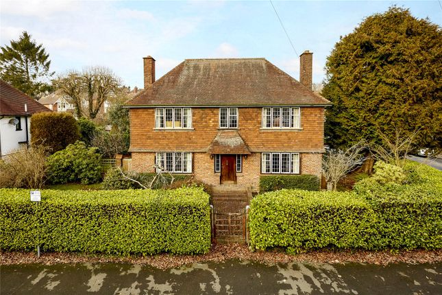 Thumbnail Detached house for sale in Madeira Park, Tunbridge Wells, Kent