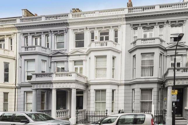 1 bed flat for sale in Fairholme Road, London W14