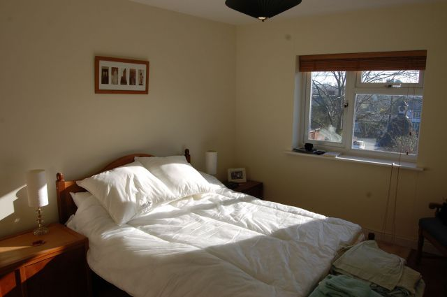 Bedroom Two of The Green, Hollowell, Northampton NN6