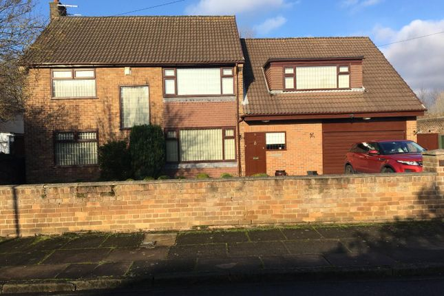 Thumbnail Property for sale in Prestwick Drive, Crosby, Liverpool