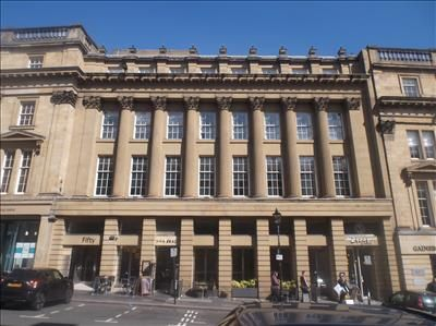 Thumbnail Office to let in 50 Grey Street, Newcastle Upon Tyne