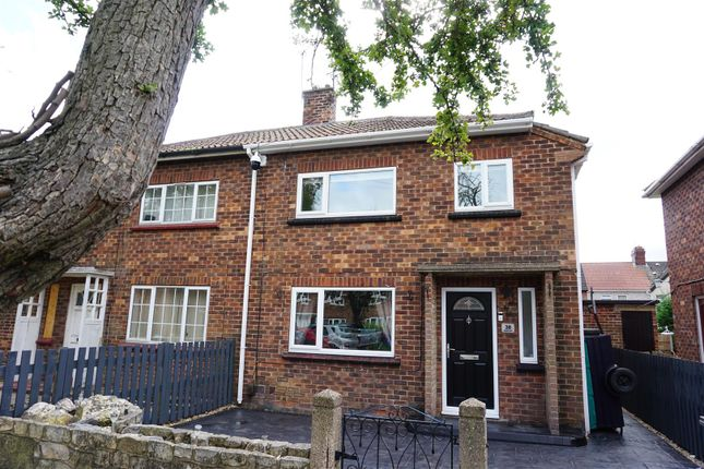 Thumbnail Property for sale in Ansdell Road, Bentley, Doncaster