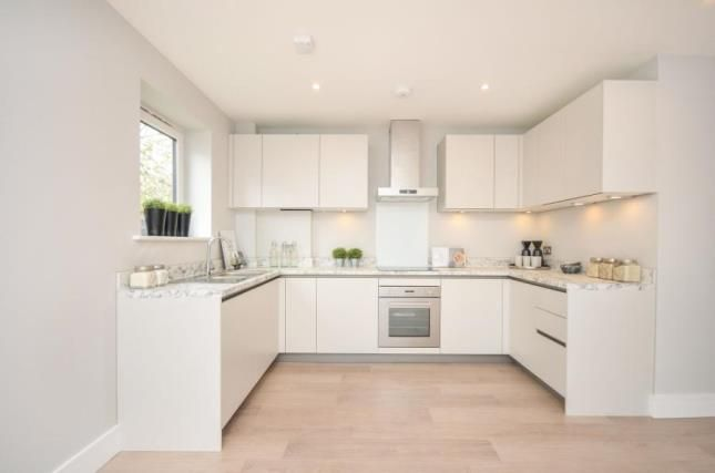 Thumbnail Flat for sale in Arlington Lodge, Whyteleafe Hill, Whyteleafe
