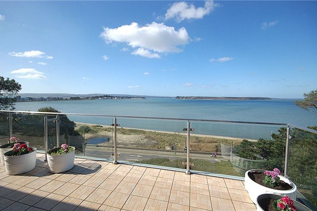 Thumbnail Flat for sale in Canford Cliffs, Poole, Dorset