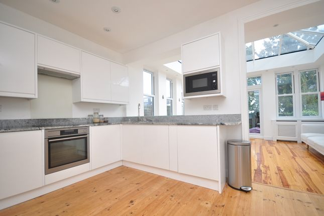 Thumbnail End terrace house to rent in Cumberland Road, Woodside, Croydon