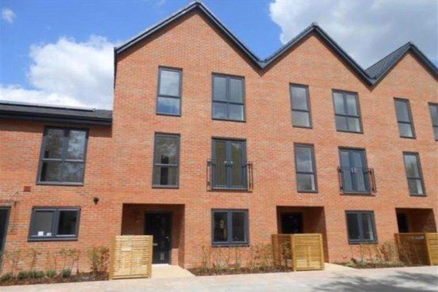 Thumbnail Terraced house to rent in Brooks Mews, Aylesbury