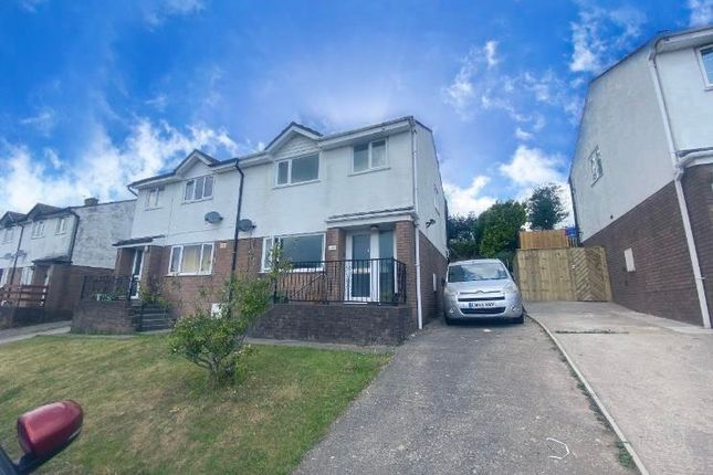 3 bed property to rent in Meadow Rise, Brynna, Pontyclun CF72