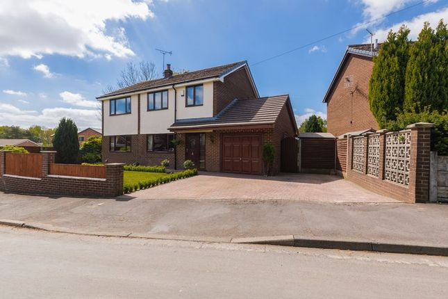 Thumbnail Detached house for sale in 16 Enfield Close, Eccleston