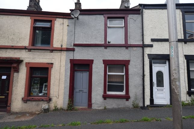 Thumbnail Terraced house to rent in Three Bridges, Ulverston
