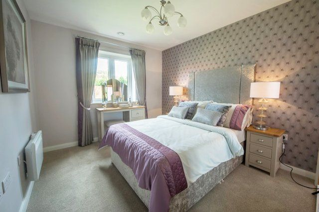 Thumbnail Flat to rent in Beckside Gardens, Guisborough