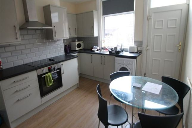 Thumbnail Terraced house to rent in Mayville Street, Hyde Park, Leeds