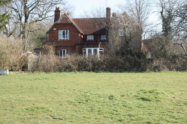 Thumbnail Farm for sale in Redfields Lane, Church Crookham