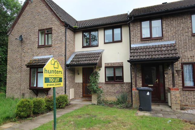 Thumbnail Property to rent in Stonefield Way, Burgess Hill