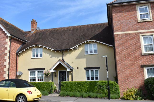 Thumbnail Terraced house for sale in Old Market Hill, Sturminster Newton
