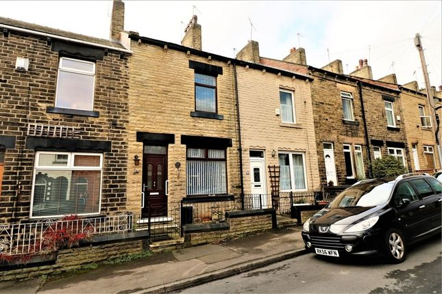 Thumbnail Terraced house to rent in Hope Street, Barnsley, South Yorkshire