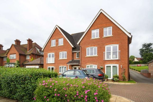 Thumbnail Flat to rent in St. Francis Close, Berkhamsted