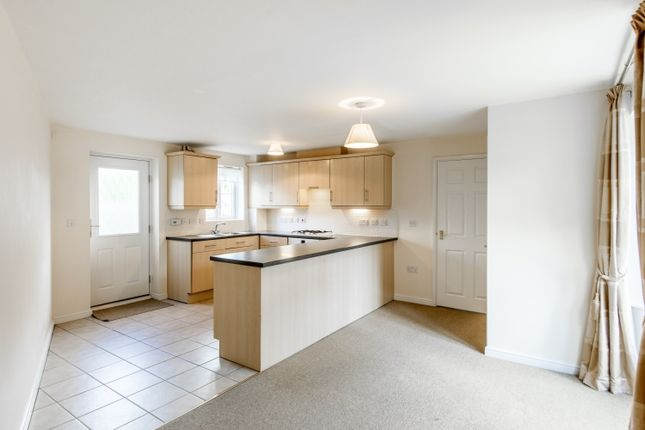 Thumbnail End terrace house to rent in Meadow Lane, Witney