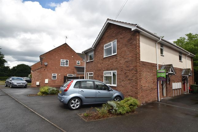 Thumbnail Flat for sale in Winslow Avenue, Droitwich