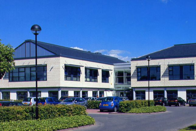 Thumbnail Office to let in Suite 8, Carseview House, Castle Business Park, Stirling, Craigforth