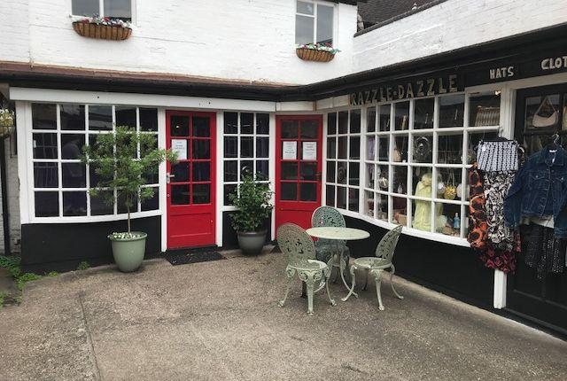 Thumbnail Retail premises to let in Ely Street, Stratford-Upon-Avon