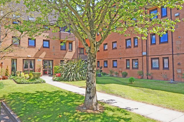 Thumbnail Flat for sale in Wordsworth Avenue, Roath, Cardiff
