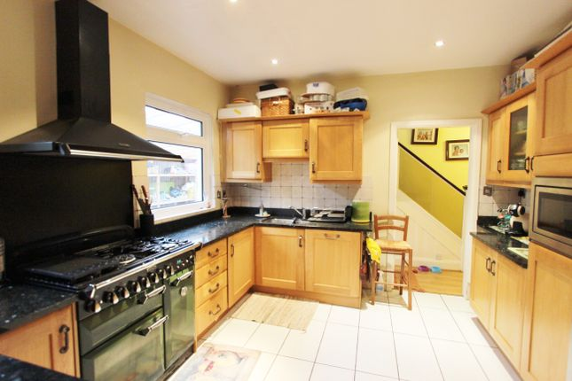 Thumbnail Detached house to rent in Wembley Park, Middlesex