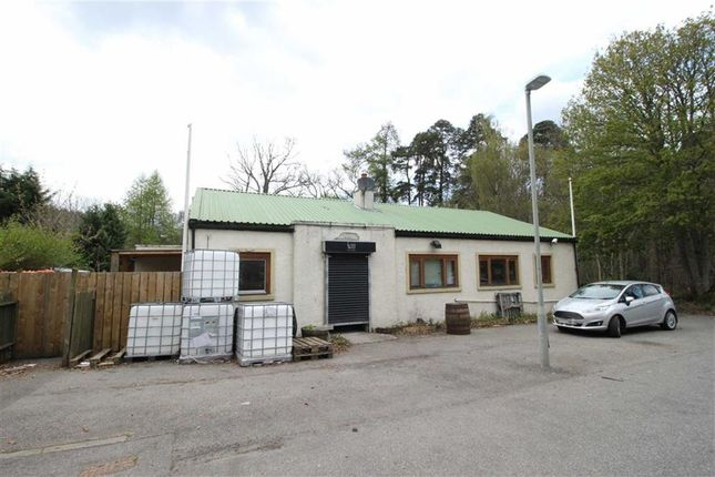 Thumbnail Property for sale in Former Bar And Flat, Blairbeg, Drumnadrochit