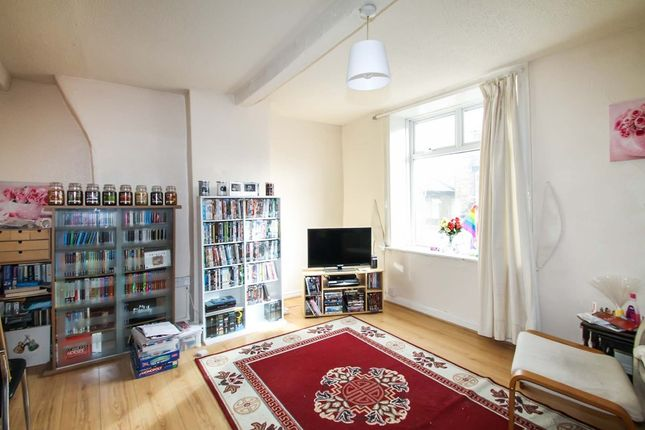 Thumbnail Flat to rent in East View Cottages, Lowtown, Pudsey