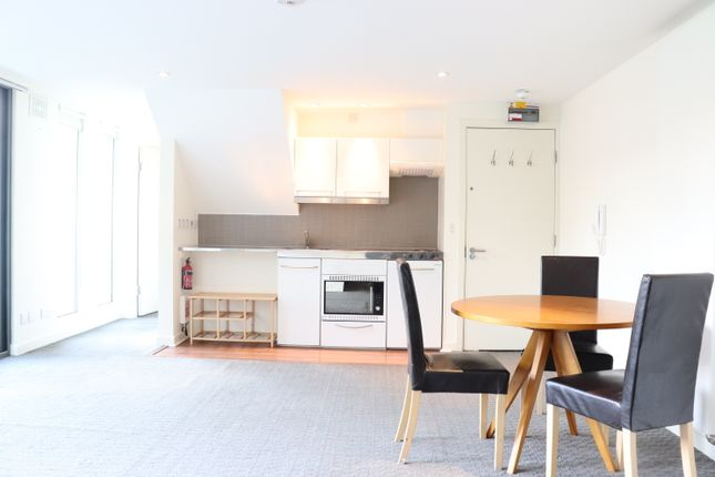 Thumbnail Flat to rent in Chalk Farm Road, Camden