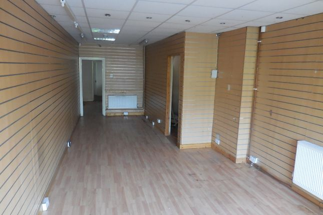 Thumbnail Property to rent in Dudley Road, Wolverhampton, West Midlands